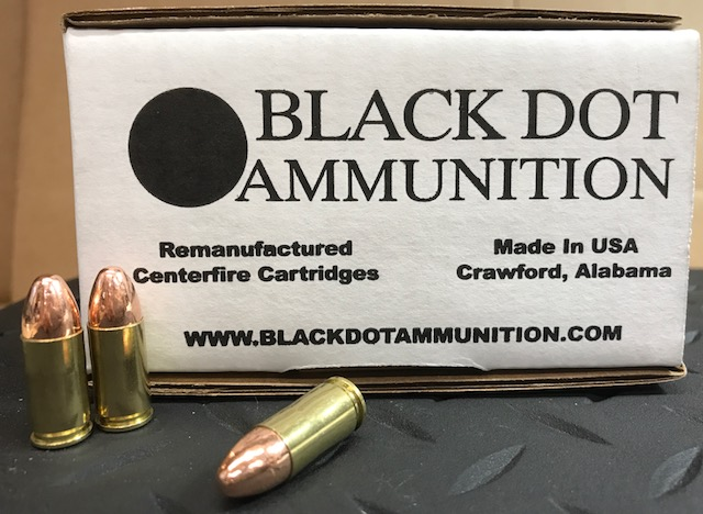 PCC 9mm 115gr  Cartridges 200 ROUND BOX